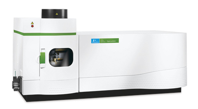 OPTIMA 8300 DE PERKINELMER